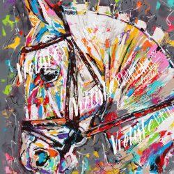 Vrolijk Paard